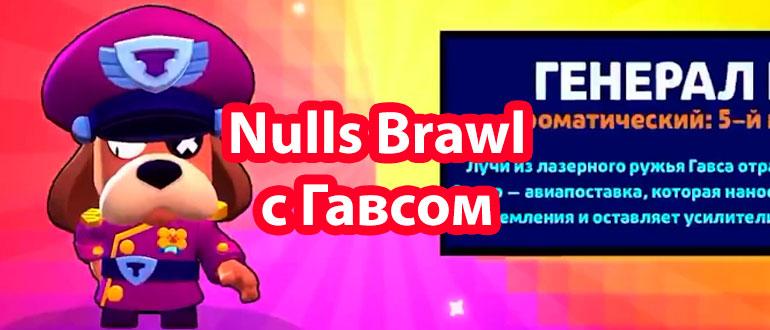 Nulls Brawl с Гавсом